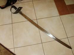 Osztrá kard