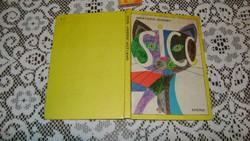 G. J.: SICC - gyermek könyv - 1957