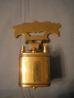 Oldtimer hajós benzin gyújtó U5