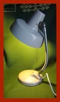 Retro Szarvasi asztali lámpa.