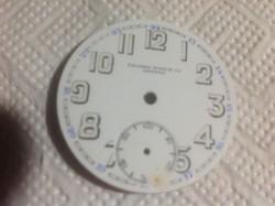 Record  watsch co  geneve  38 mm