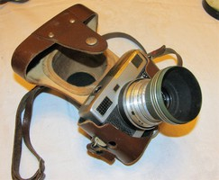 Werramatic fényképezőgép
