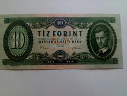 1969-es 10 Forint VF+