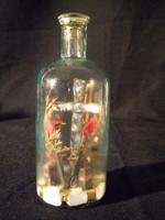 P638 Antik türelemüveg türelem palack