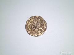 II. Philip Spanyol király érme /másolat/