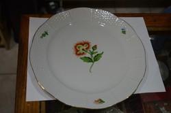 Herendi lapos tányér