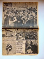 ÚJ VILÁG1954november18RÉGI ÚJSÁG726