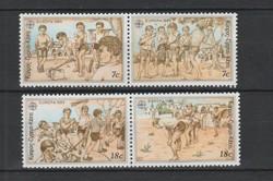 EUROPA-CEPT Ciprus 1989 postatisztán (Kat.: 2,50 Euro) (167)