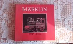 MARKLIN Model Könyv