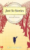 Rudyard Kipling: Just so Stories (ÚJszerű kötet) 700 Ft
