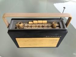 Régi Orionton rádió