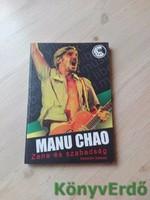 Alessandro Robecchi: Manu Chao - Zene és szabadság