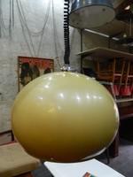 Retro mennyezeti gömblámpa