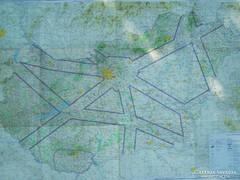 Repülési térkép