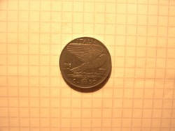 Szép 50 Centesimi 1940 !!
