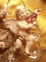 4 darab  angyal ,puttó