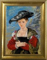 Susanna Fourment