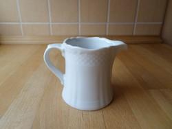 Eschenbach Bavaria fehér porcelán kis kiöntő 1,5 dl