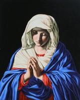 Imádkozó Mária