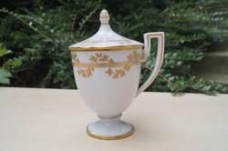 Herendi antik Empire fedeles csésze a 19. századból