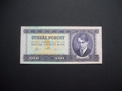 500 forint 1990 E 645