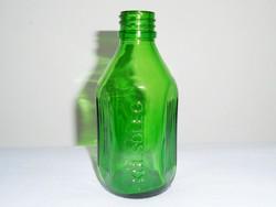 Gyógyszertári gyógyszeres üveg palack KÜLSŐLEG felirattal - 150 ml