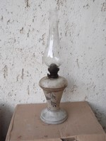 Régi petróleumos lámpa