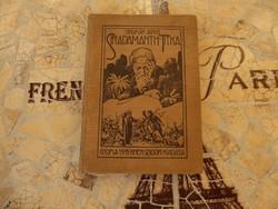 Drumár János: Sir Adamanth titka Antikvár könyv