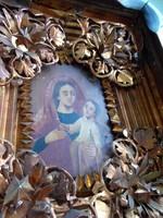Antik orosz ikon - most 30 ezerért!