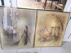 Andes Odpinas 2db pár kép eladó