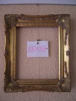 Blondel képkeret (falc:25,7x20,5cm)