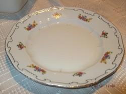 Csodás zsolnay tányér