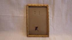 Antik réz képkeret fotókeret