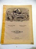 NEFELEJTS1866RÉGI ÚJSÁG944