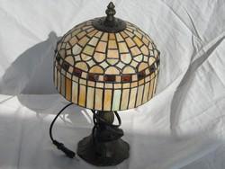 Tiffany asztali lámpa