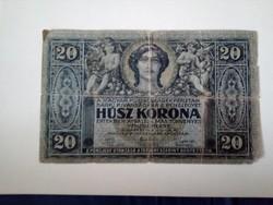 1919-es 20 Korona R!