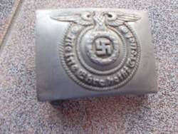 WW2.Német kopcsa