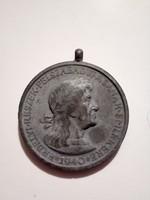 1940-es Erdély felszabadulása kitüntetés