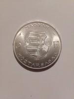 1947-es 5 Forint aUNC