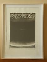 MAURER DÓRA: B 11. (földmetszet) 1971