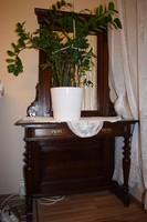 Ónémet fésülködő asztal