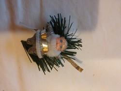 1  db retró karácsonyfa dísz