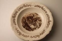Villeroy & Boch fajansz tányér