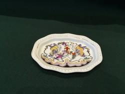 Ritka Rosenthal Butterfly pillangó motívumos porcelán tálka