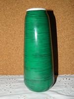 Metzler&Ortloff váza.