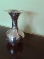 Ezüst váza AJÁNLATOT FOGADOK