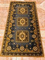 Gyönyörű perzsa szőnyeg 80x156-cm