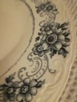 Sarreguemines Aida süteményes tányér