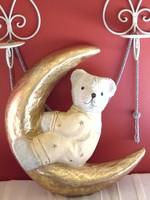 Macis holdas falidísz gyerekszobába