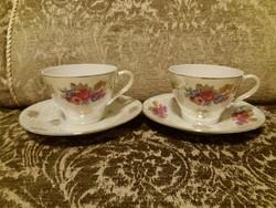 Csészepár